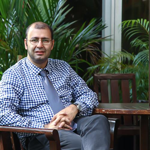 Omid Nikkhah's avatar