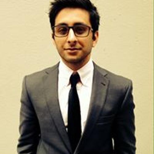 Muqaddas Ibrahim's avatar