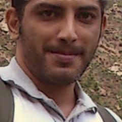 Arsham Ehtesham