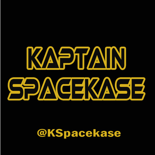 Kaptain Spacekase's avatar