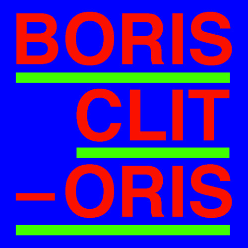 Boris Clitoris's avatar