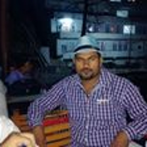 Rajeev Chaurasia's avatar
