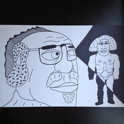 Ross Morrison's avatar