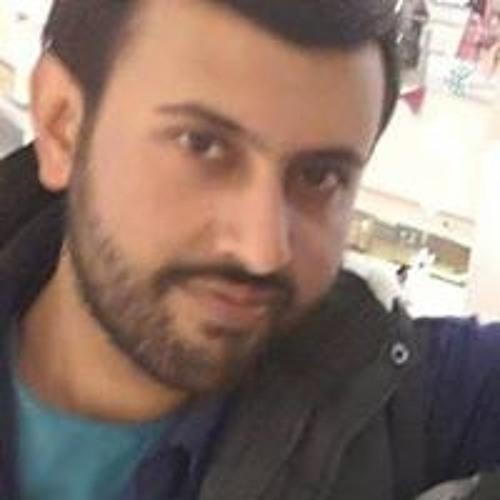 Zak Kazmi's avatar