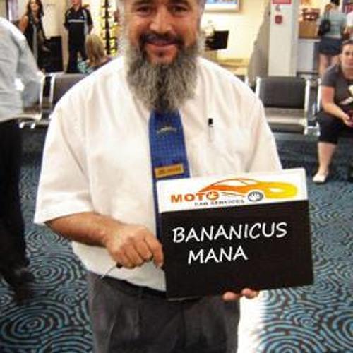 Bananicus Mana's avatar
