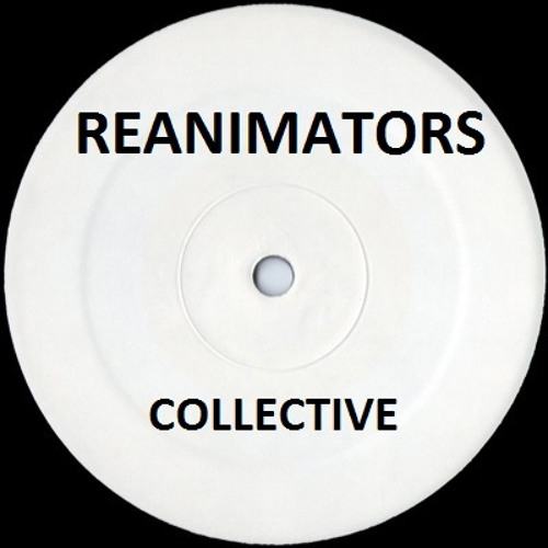 REANIMATORS COLLECTIVE's avatar