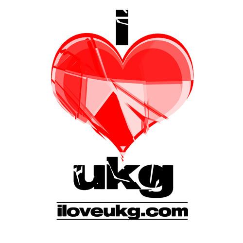 ILoveUkg's avatar