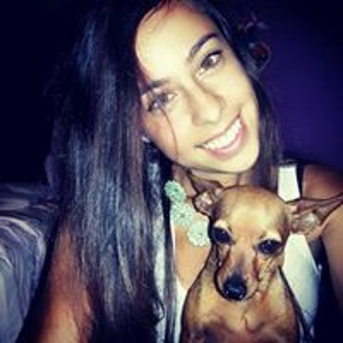 Martina Perra's avatar