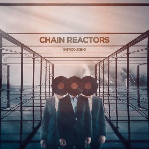 Chain Re-Actors's avatar