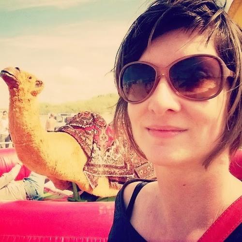 Annelies Beelen's avatar