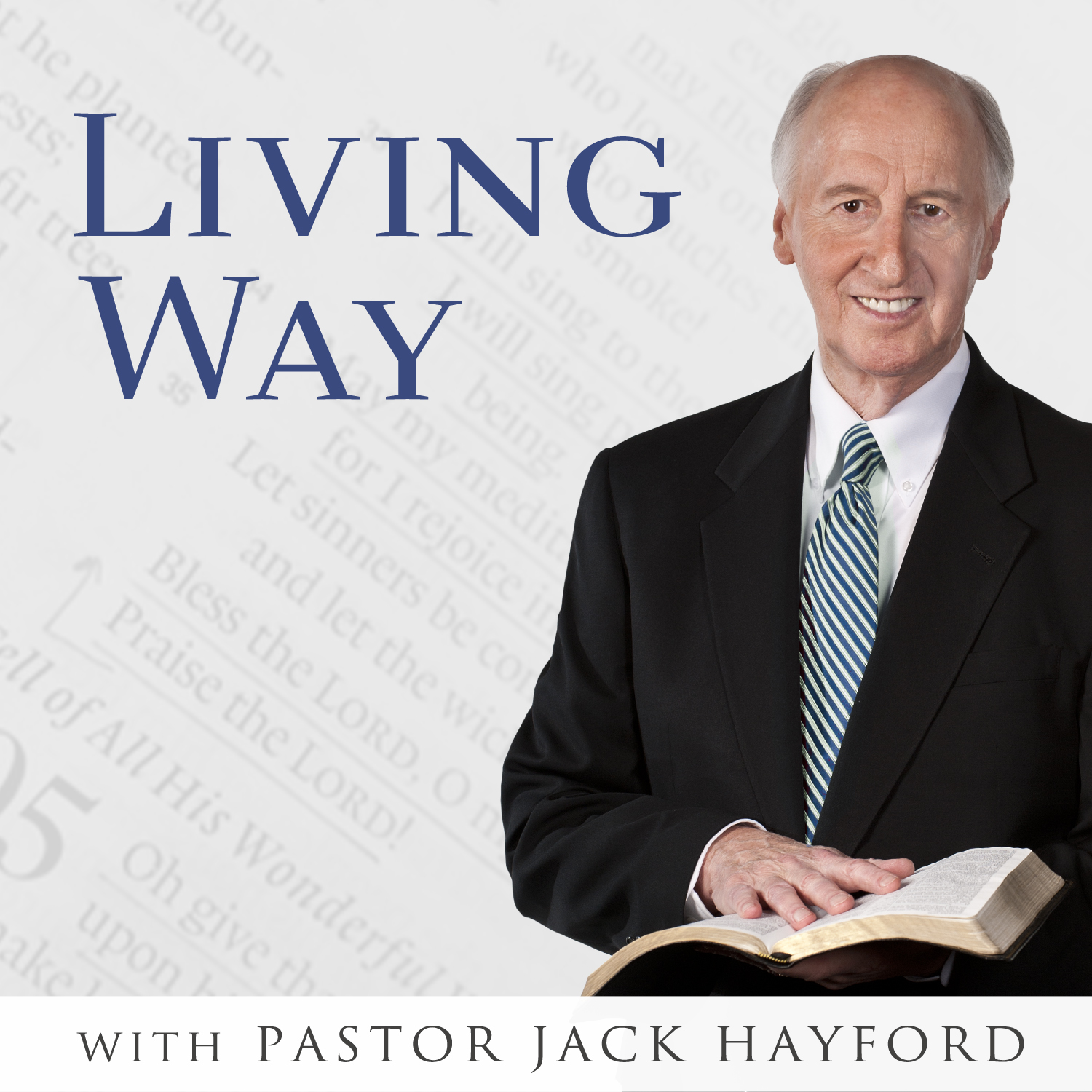 Living Way with Jack Hayford