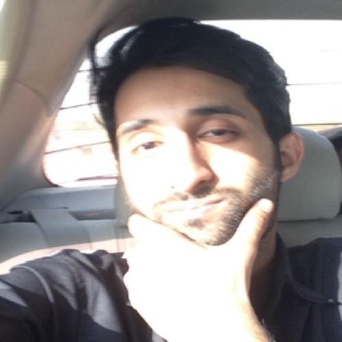 Umair Mahar's avatar