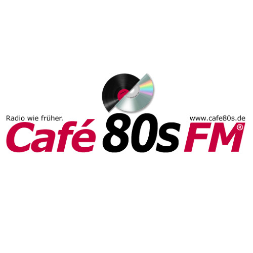 Cafe 80s FM's avatar