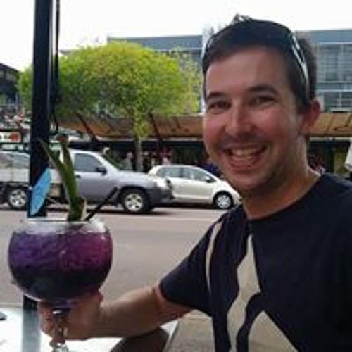 Grant Carmody's avatar