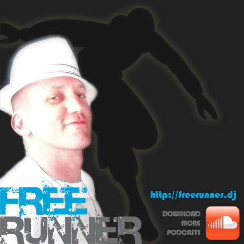 DJFreerunner's avatar
