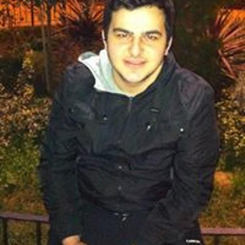 Nedim Kaya's avatar