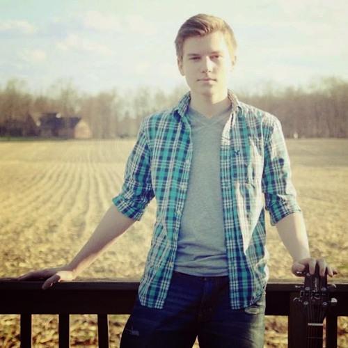 Eric Christian Thompson's avatar