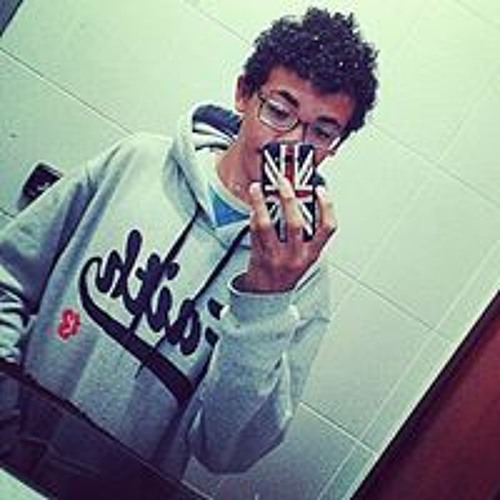 Nicolas Gomes's avatar