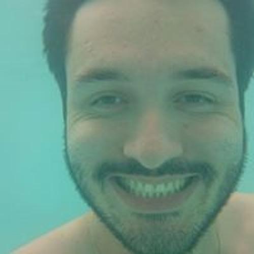 Douglas Oliveira's avatar