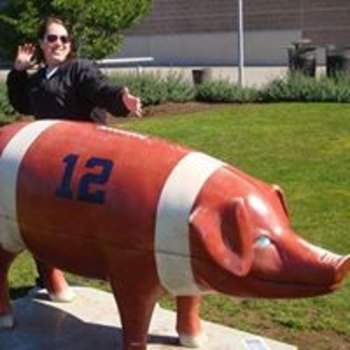 Christy Sundstrom's avatar
