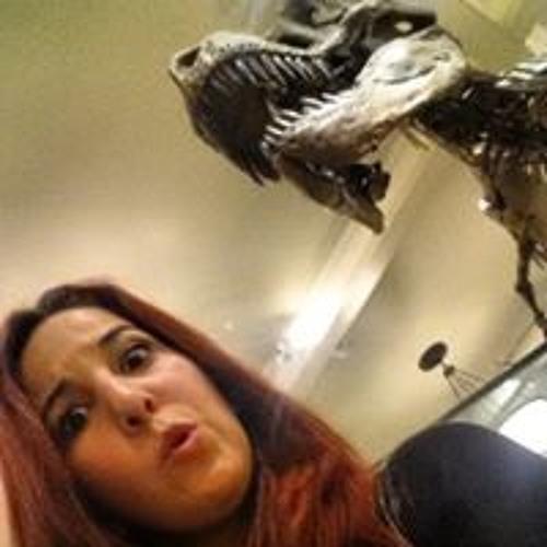 Marcela Pinto's avatar
