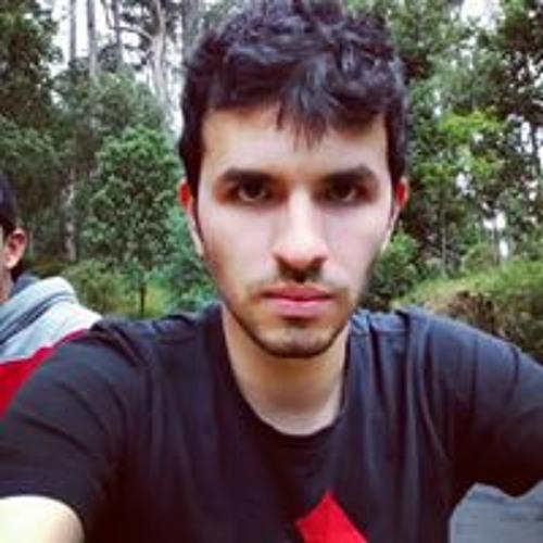 Edgar Andres Garcia's avatar