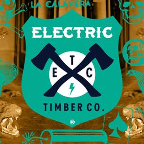 Electric Timber Co.'s avatar