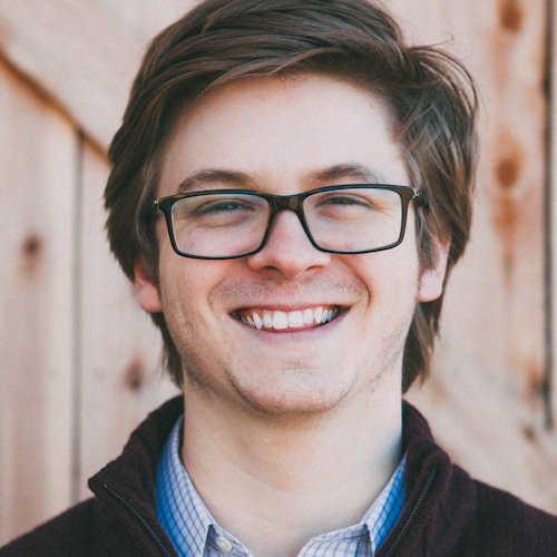 Clark Buckner's avatar