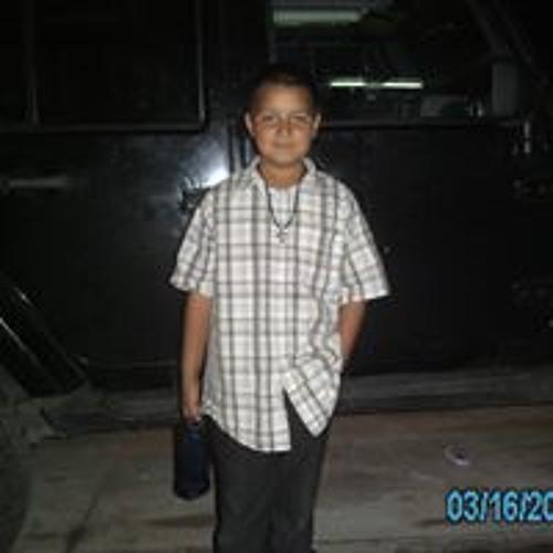 Damian Castaneda's avatar