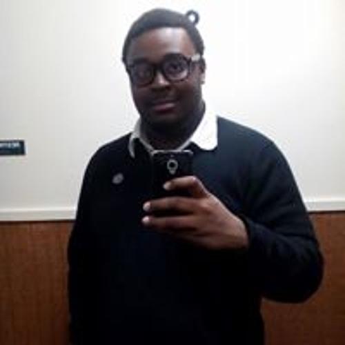 Brandon Nazo Douglas's avatar