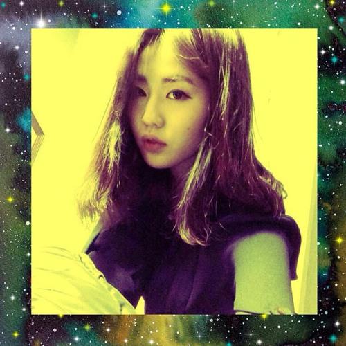 Hye Rim Kang's avatar