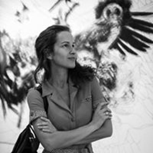 Anastasia Shavlokhova's avatar