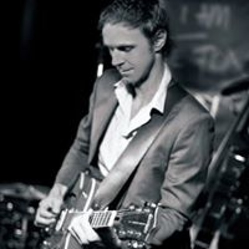 Patrick Gundersen's avatar