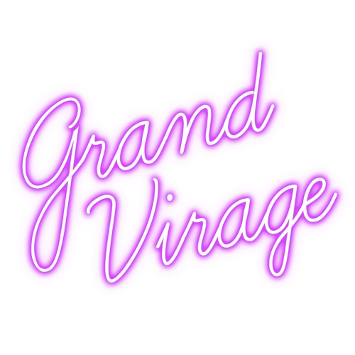GRAND VIRAGE's avatar