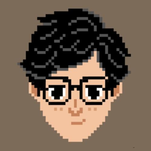 Yuri Guimarães's avatar