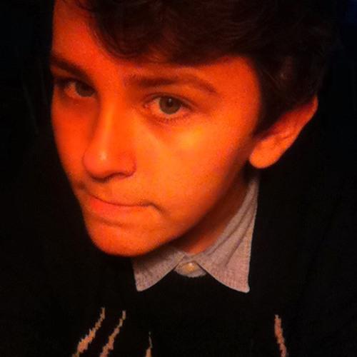Iulius Andrei's avatar