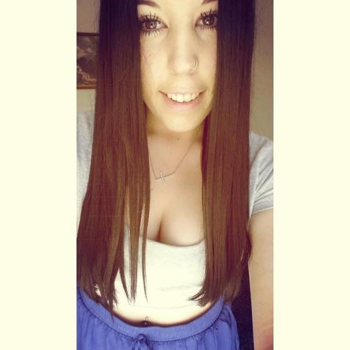 Meganhecker1's avatar