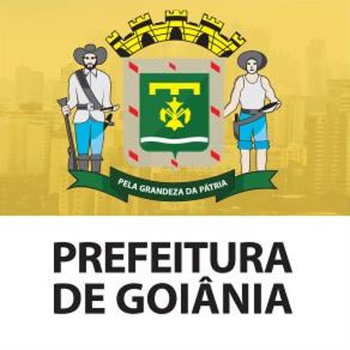 Prefeitura de Goiânia's avatar
