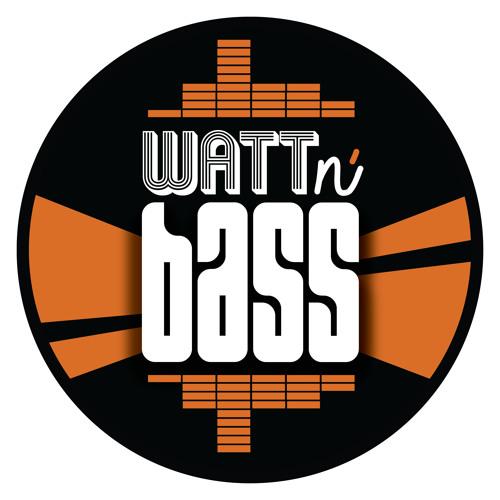 Watt n' Bass's avatar