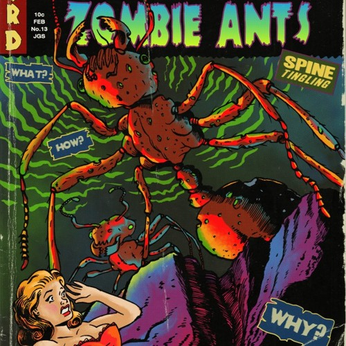Awesome Zombie Ants's avatar