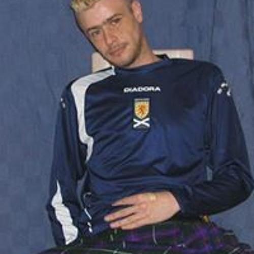 Gary R Mclaren's avatar