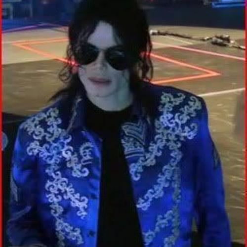 MJ Fan's avatar