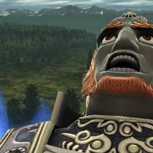 Zero Luzbel's avatar