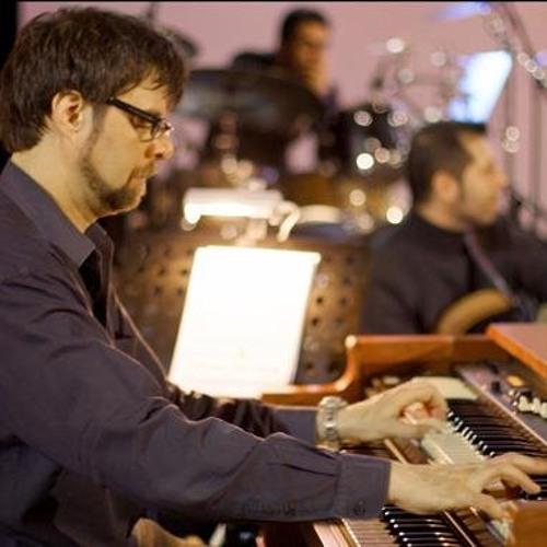 Christian Schonberger's avatar