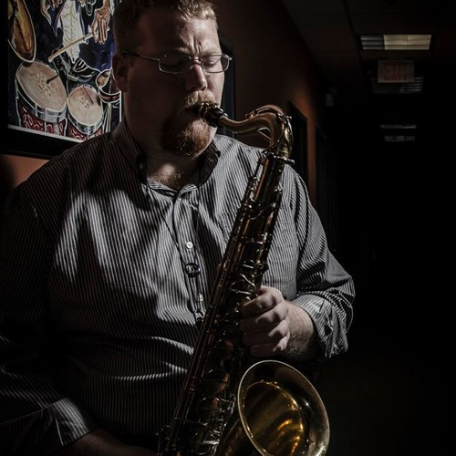 Richard Page's avatar