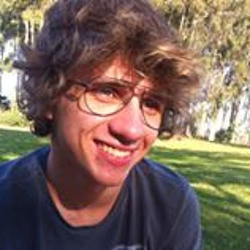 Gabriel Pereira's avatar