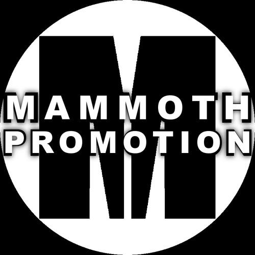 Mammoth Promotion's avatar