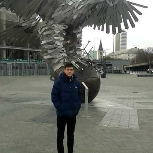 Kristof Kovacs 16's avatar