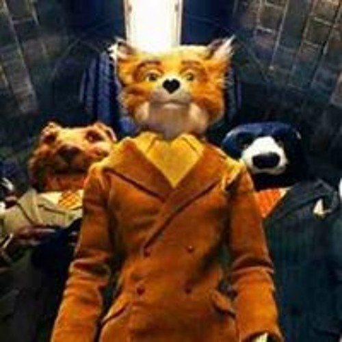 Will Fox's avatar