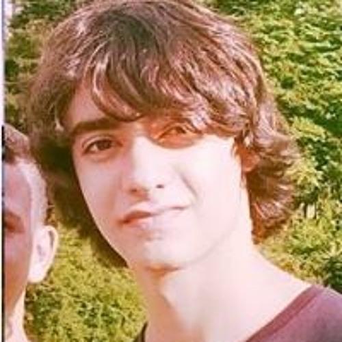 Matheus Camargo's avatar